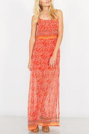 Sugarlips Floral Maxi Dress - Product Mini Image