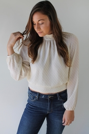 Sugarlips Grace Blouse - Front cropped