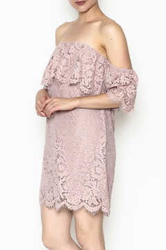 Sugarlips Hailey Lace Dress - Product List Image
