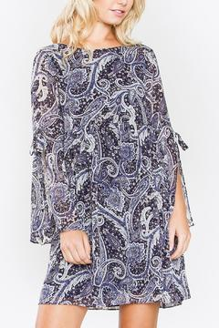 Shoptiques Product: Lanely Tunic Dress