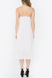 Sugarlips Libby Midi Dress - Side cropped
