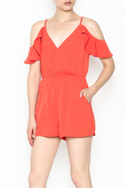 Sugarlips Madison Romper - Front cropped