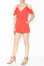 Sugarlips Madison Romper - Side cropped
