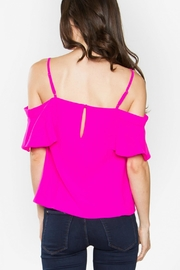 Sugarlips Off Shoulder Top - Side cropped