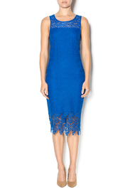 Sugarlips Sapphire Midi Dress - Product Mini Image