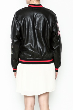 Sugarlips Sarah Bomber - Alternate List Image