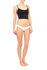 Sugarlips Seamless Crop Top - Product Mini Image