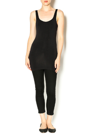 Sugarlips Seamless Tank Top - Front full body