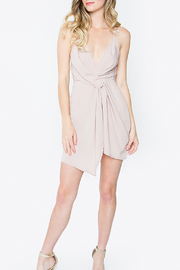 Sugarlips Serenity Cami Dress - Front full body