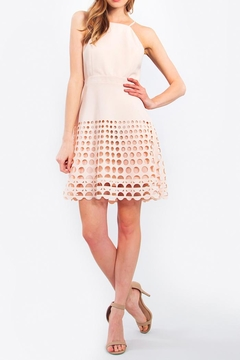 Shoptiques Product: Sugarlips Blush Dress