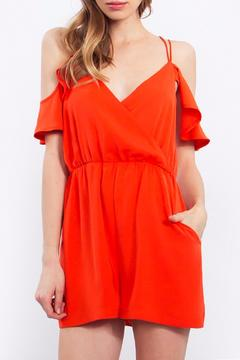 Sugarlips The Kasey Romper - Product List Image