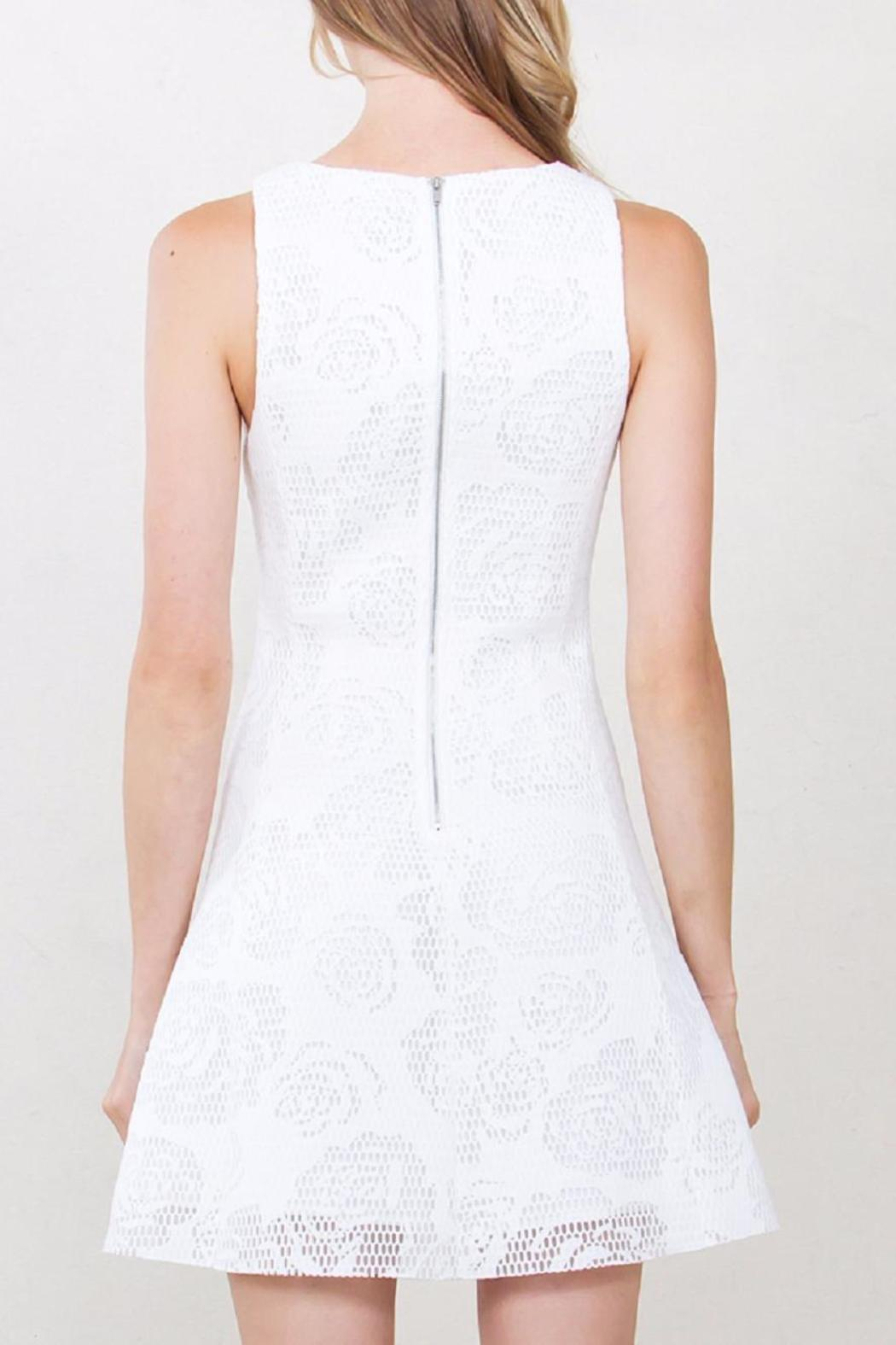 Sugarlips The Lorian Dress - Front Full Image