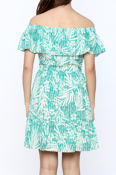 Sugarlips Green Selma Dress - Alternate List Image