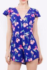 Sugarlips The Sheryl Romper - Product Mini Image
