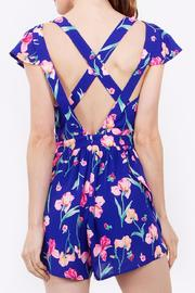 Sugarlips The Sheryl Romper - Side cropped
