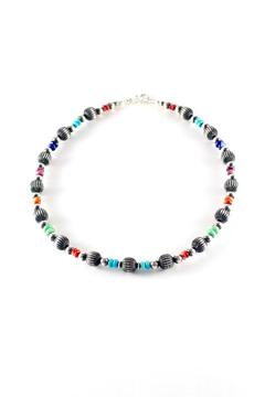 Shoptiques Product: Navajo Beaded Necklace