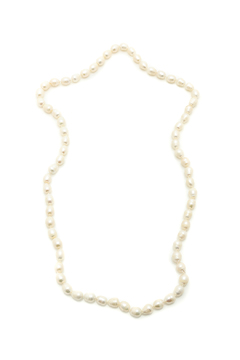 Shoptiques Product: Freshwater Pearl Necklace