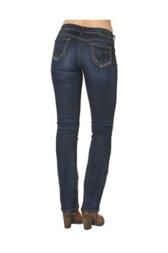 Silver Jeans Co. Suki Midboot Slim - Alternate List Image