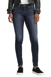Silver Jeans Co. Suki Skinny Jeans - Product Mini Image