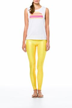 Shoptiques Product: Rio Gold Leggings