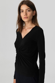 By Malene Birger Sulana Top - Side cropped