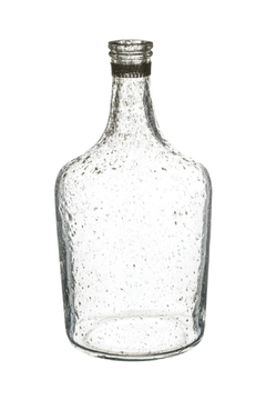 Shoptiques Product: Alisha Glass Bottle