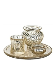 Sullivans Golden Votive Set - Product Mini Image