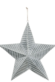 Sullivans Large Metal Star - Product Mini Image