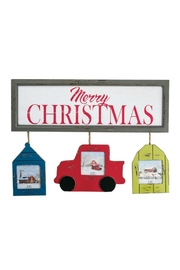 Sullivans Merry Christmas Frame - Product Mini Image