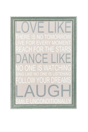 Sullivans Words Of Life - Product Mini Image