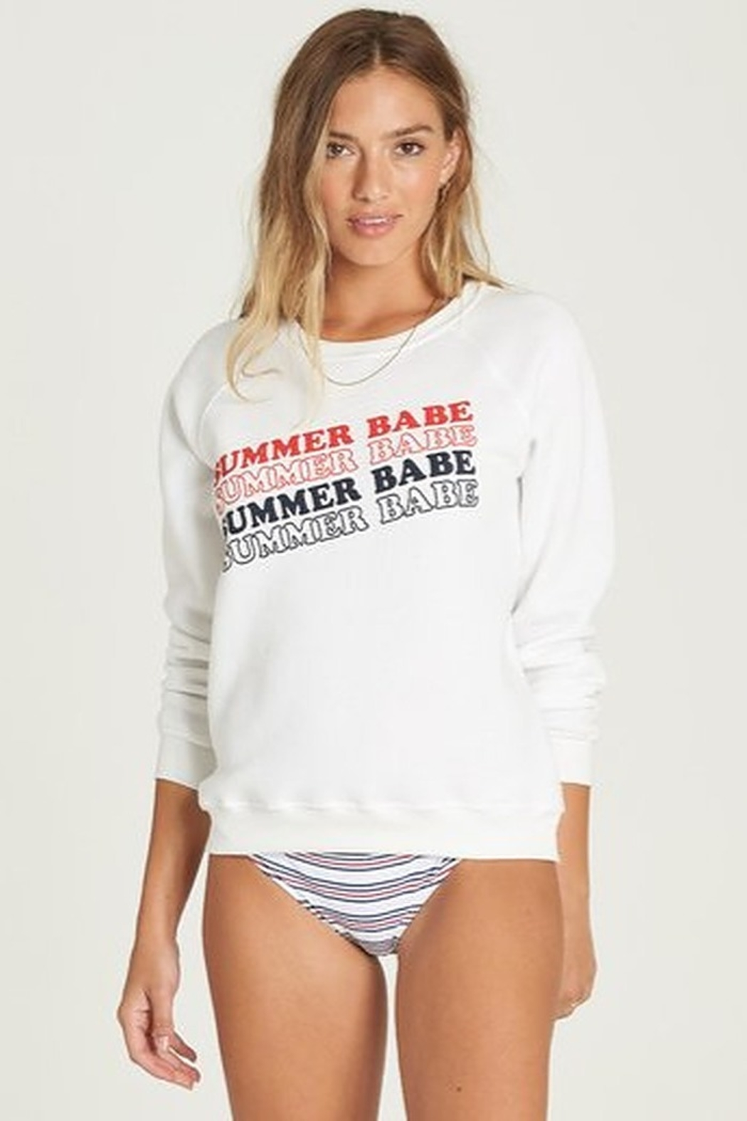 Billabong SUMMER BABE - Main Image