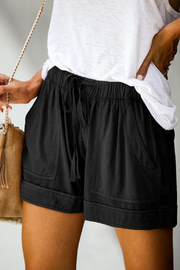 lily clothing Summer Basic Shorts - Product Mini Image