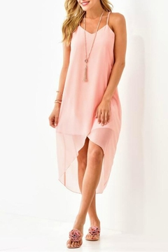 Charlie Paige Summer Cami Dress - Product List Image