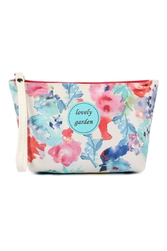 Shoptiques Product: Summer Cosmetic Pouches