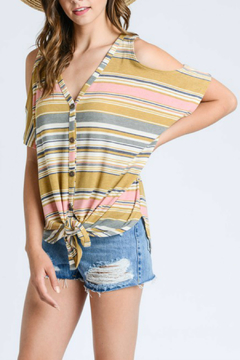 ee:some Summer Cutie top - Product List Image