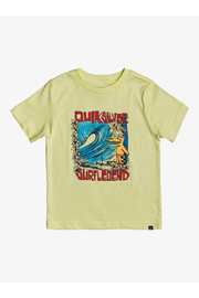 Quiksilver Summer Dayz Tee - Product Mini Image