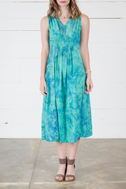 Go Fish Clothing Summer Dress - Front cropped