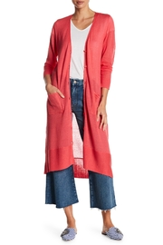 Joan Vass Summer Duster - Product Mini Image