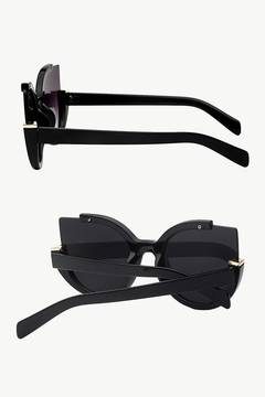 People Outfitter Summer Fashion Sunglasses - Alternate List Image