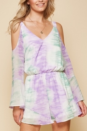 Andree by Unit Summer Favorite Romper - Product Mini Image