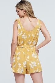 Papermoon Summer Feels Romper - Product Mini Image