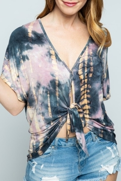 Shoptiques Product: Summer Feels Top