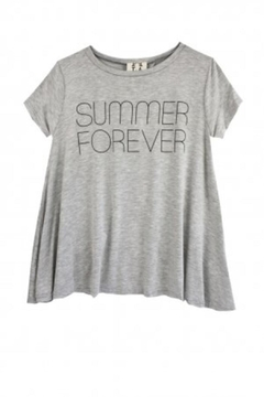 PPLA Summer Forever Tulip Tee - Product List Image