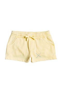 Shoptiques Product: Summer Is Here A Sweat Shorts