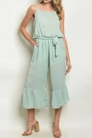 Unknown Factory Summer Jumpsuit - Product Mini Image