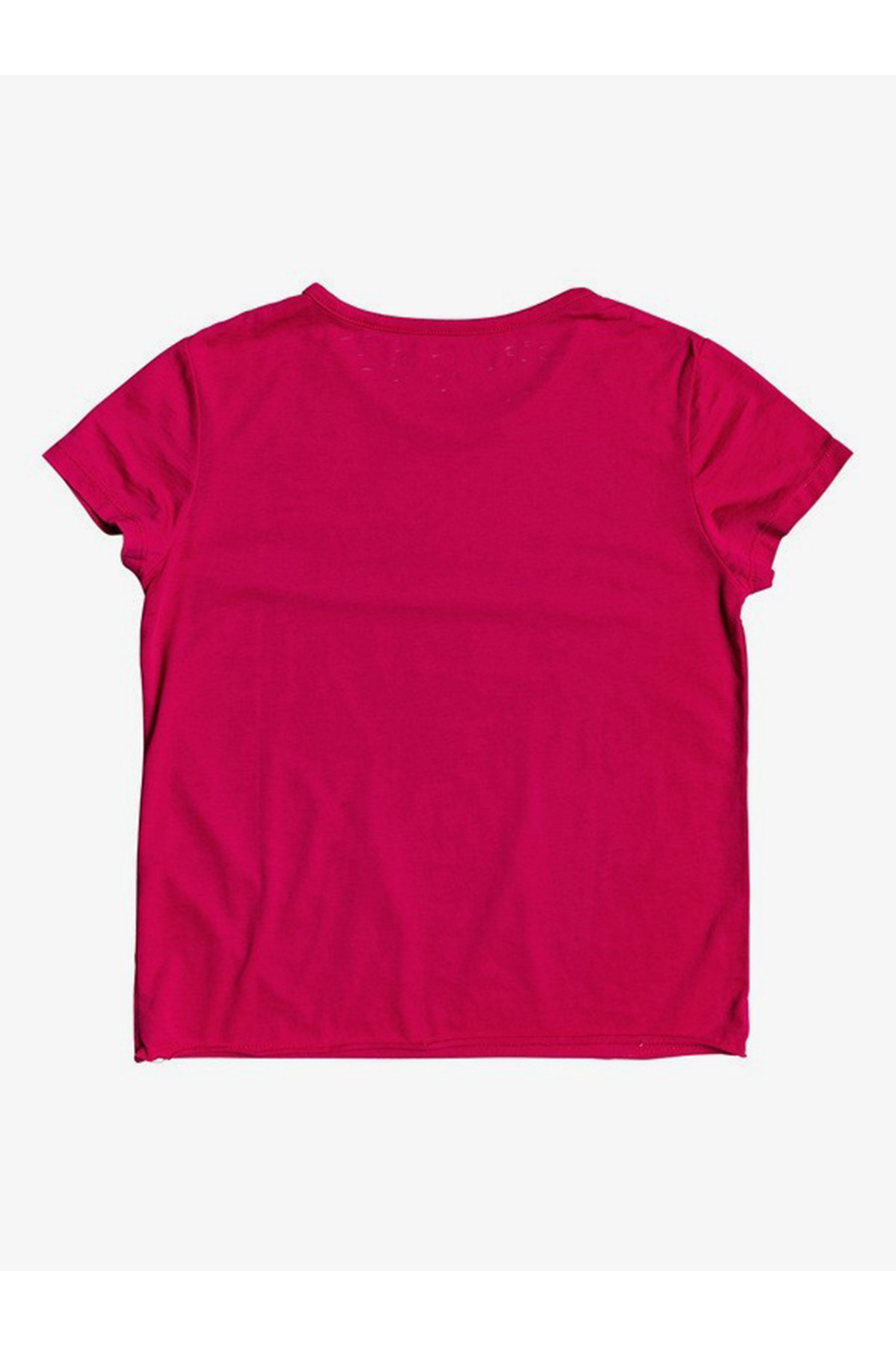 Roxy Summer Long B Tie-Front Tee - Front Full Image