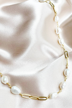 True By Kristy Summer Love Necklace - Product List Image