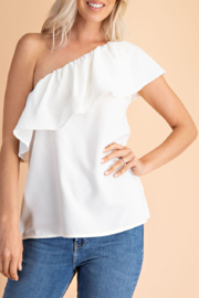 Glam Summer Love top - Product Mini Image