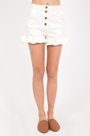 LoveRiche Summer Lovin' Shorts - Product Mini Image