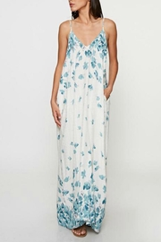Lovestitch Summer Maxi Dress - Product Mini Image